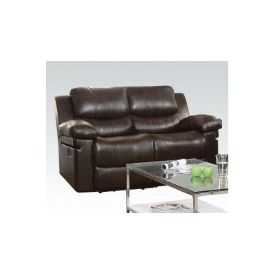 Xenos Motion Reclining Loveseat