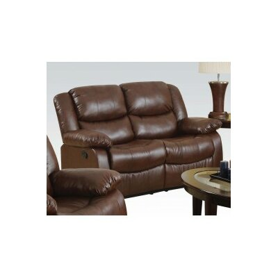 Fullerton Motion Loveseat