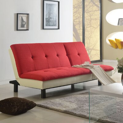 Fralling Convertible Sofa
