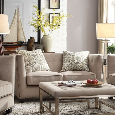 Juliana Loveseat