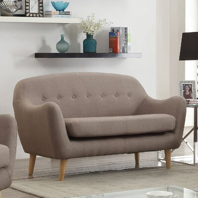 Jillian Loveseat