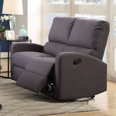 Wimarc Motion Reclining Loveseat