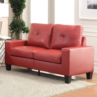 ACME Furniture 52746LOV Platinum II Loveseat