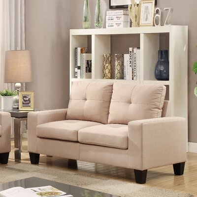 ACME Furniture 52741LOV Platinum II Loveseat Upholstery