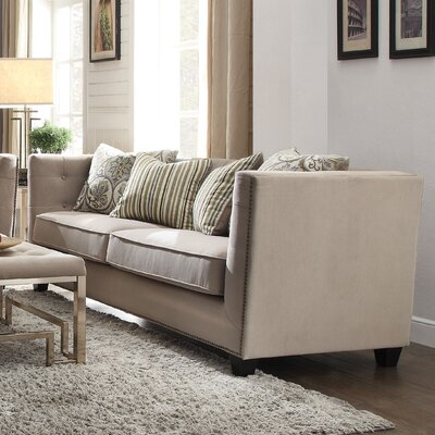 Juliana Chesterfield Sofa