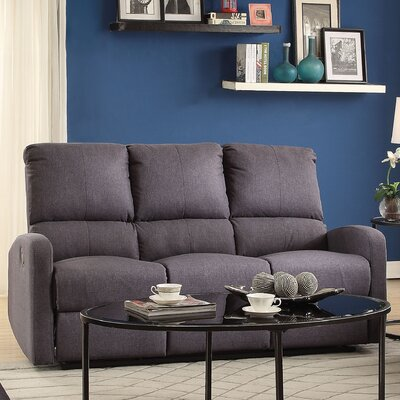 Wimarc Motion Reclining Sofa