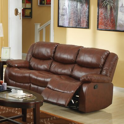 Fullerton Motion Reclining Sofa Type: Motion