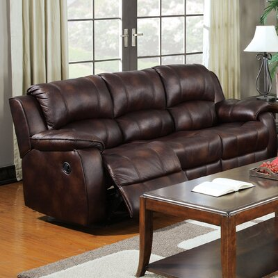 Zanthe Motion Reclining Sofa