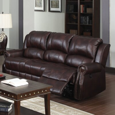 Josef Motion Reclining Sofa