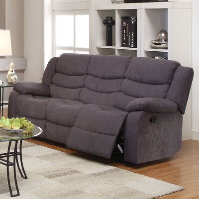 ACME Furniture 51410 Jacinta Motion Reclining Sofa
