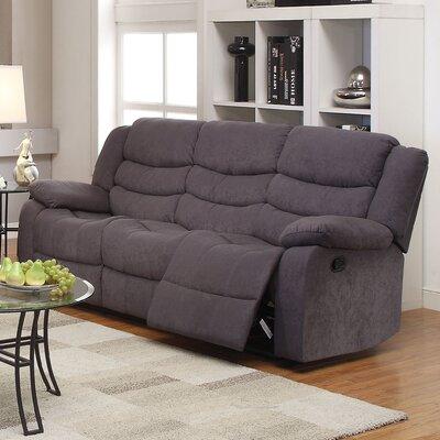 ACME Furniture 51410 Jacinta Motion Reclining Sofa