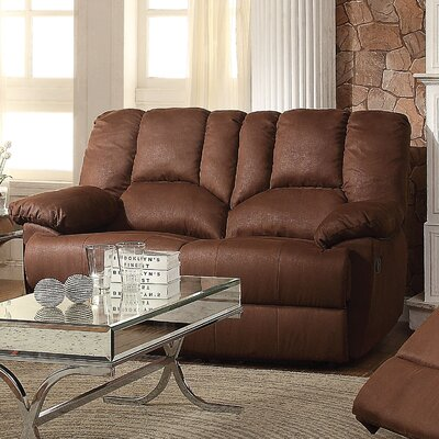 Obert Motion Reclining Loveseat