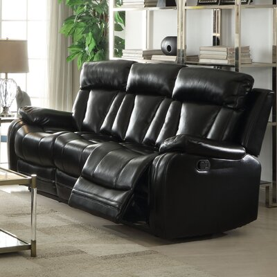 Isidro Motion Reclining Sofa