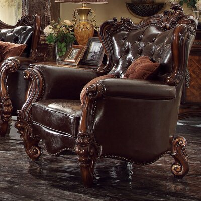 Versailles Club Chair