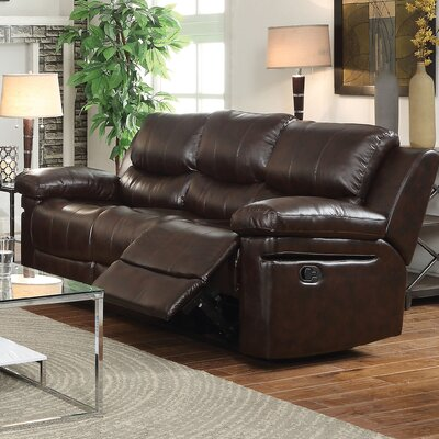 Xenos Motion Reclining Sofa