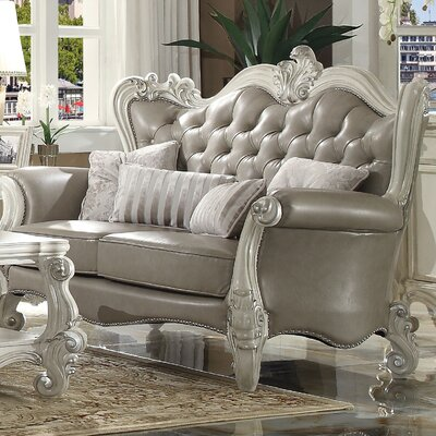 ACME Furniture 52126A Versailles Loveseat