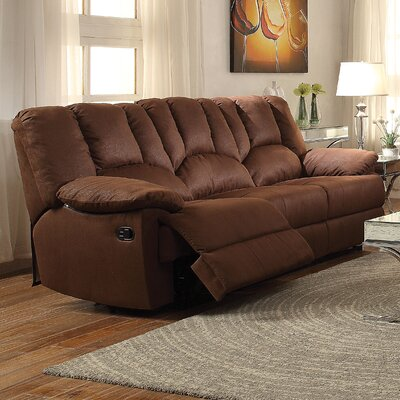 Obert Motion Reclining Sofa