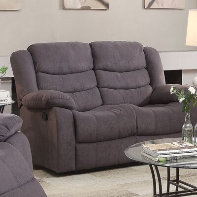 ACME Furniture 51411 Jacinta Motion Reclining Loveseat