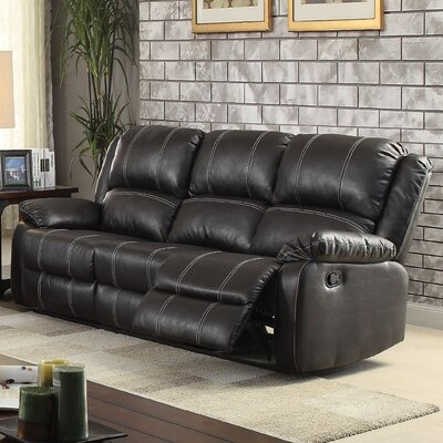 ACME Furniture 52285 Zuriel Reclining Sofa Upholstery