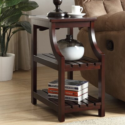 Wasaki End Table