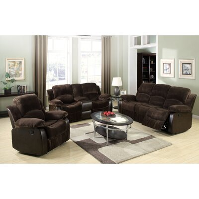 Masaccio Configurable Living Room Set