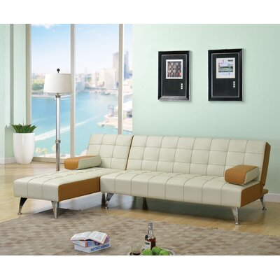 Lytton Modular Sectional
