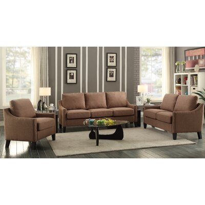 Zapata Jr Configurable Living Room Set