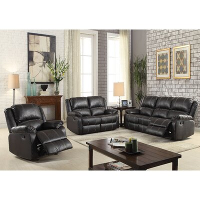 ACME Furniture CMU2003 Zuriel Living Room Collection