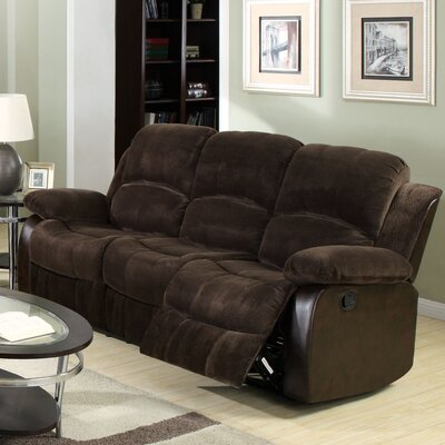 ACME Furniture 50470 Masaccio Reclining Sofa