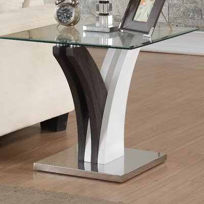 Forest End Table