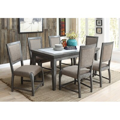 Freira 7 Piece Dining Set