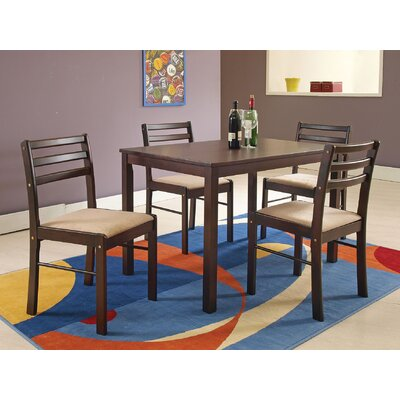 Parkwood 5 Piece Dining Set