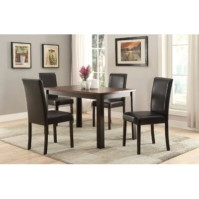 Kylan 5 Piece Dining Set