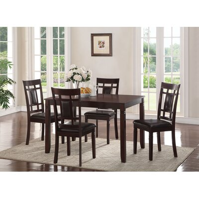 Sonata 5 Piece Dining Set