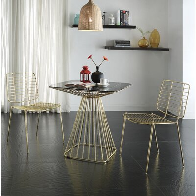 Rianne 3 Piece Dining Set