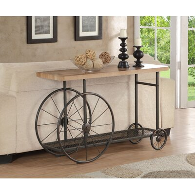 Francie Console Table
