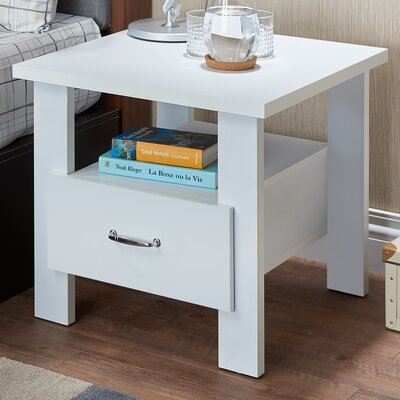 Delano 1 Drawer Nightstand