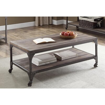 Gorden Coffee Table