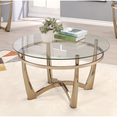 Orlando Ll Coffee Table
