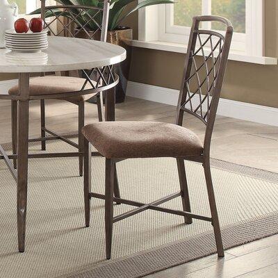 Aldric Fabric Side Chair