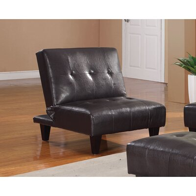 ACME Furniture 57010 Conrad Convertible Sofa