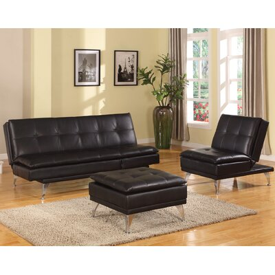 Frasier Configurable Living Room Set