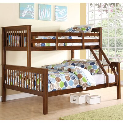 Halay Bunk Bed Size: Full