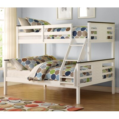 Florrie Twin over Full Bunk Bed