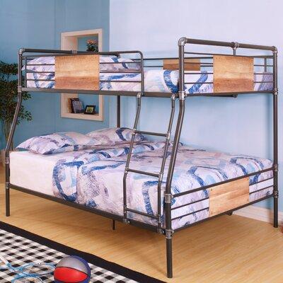 Brantley Twin XL over Queen Bunk Bed