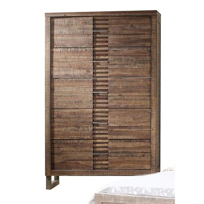 Andria 5 Drawer Standard Chest