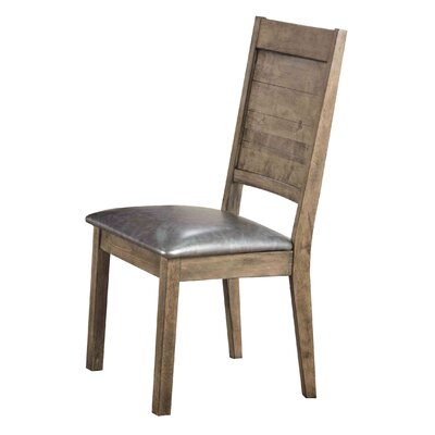 Ramona PU Side Chair