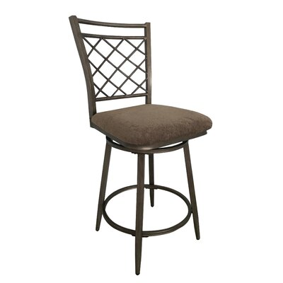 Aldric Bar Stool With Cushion