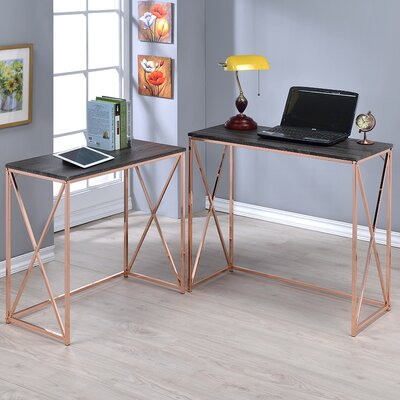 Acme Furniture Deona Writing Desk Set