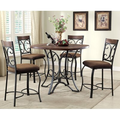 Hakesa Counter Height Dining Table